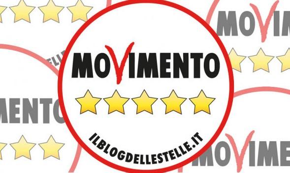 logo movimento 5 stelle il blog delle stelle