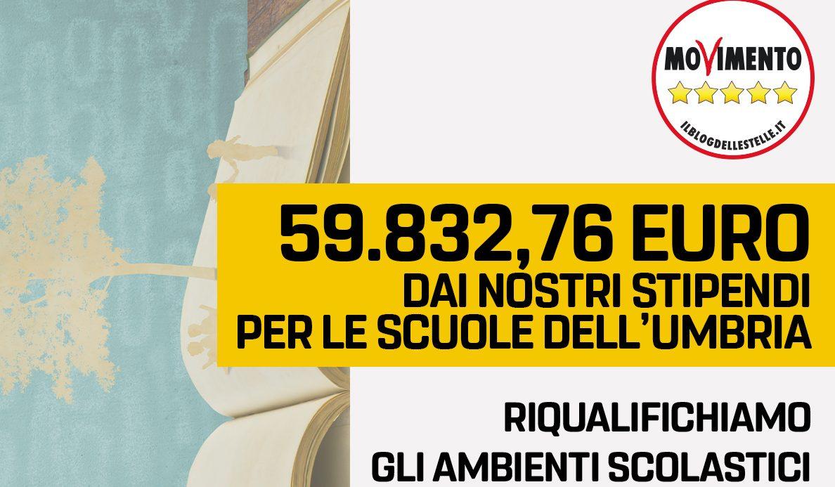 Facciamo ecoscuola Umbria